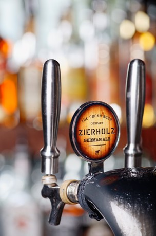 Zierholz Premium Brewery - Accommodation Tasmania