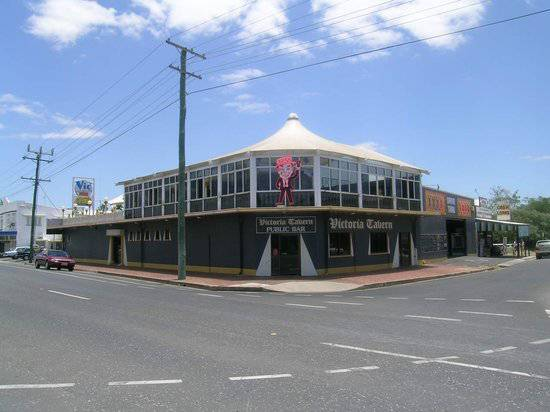 Edgewater Hotel - Accommodation Tasmania