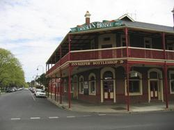Ryans Hotel - Accommodation Tasmania