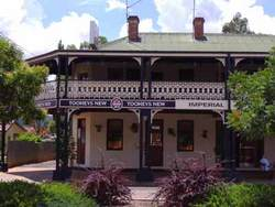 Imperial Hotel Bingara - Accommodation Tasmania