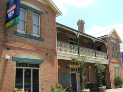Aberdeen Hotel - Accommodation Tasmania