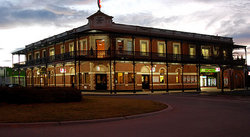The Grand Terminus Hotel - Accommodation Tasmania