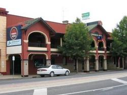 Commercial Hotel Benalla - Accommodation Tasmania
