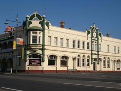 Leura Hotel - Accommodation Tasmania