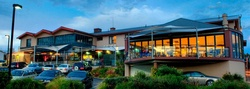 Gunyah Hotel - Accommodation Tasmania