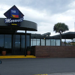 Morwell Hotel - Accommodation Tasmania