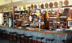 American Hotel Creswick - Accommodation Tasmania