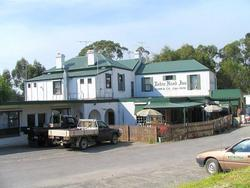 Robin Hood Hotel - Accommodation Tasmania