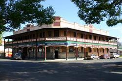 The Great Northern Hotel - Grafton - Accommodation Tasmania