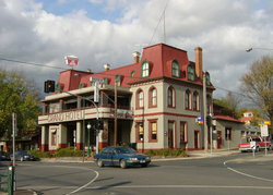 The Grand Hotel Healesville - Accommodation Tasmania
