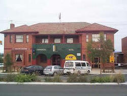 Commercial Hotel Hayfield - Accommodation Tasmania