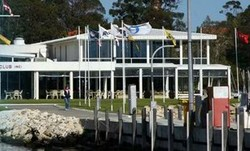 South of Perth Yacht Club - Accommodation Tasmania
