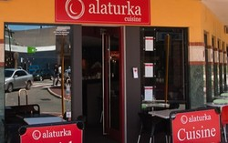 Alaturka Cuisine - Accommodation Tasmania
