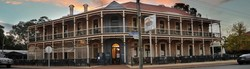 Imperial Hotel York - Accommodation Tasmania