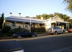 Earl of Spencer Historic Inn - Accommodation Tasmania