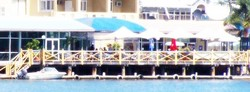The Outrigger Bar - The Parade Hotel - Accommodation Tasmania