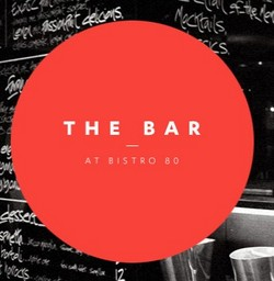 The Bar at Bistro 80