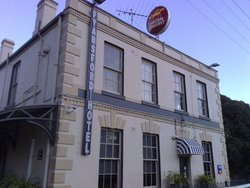 Fyansford Hotel - Accommodation Tasmania