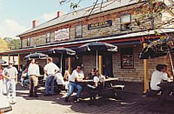 Surveyor General Inn - Accommodation Tasmania