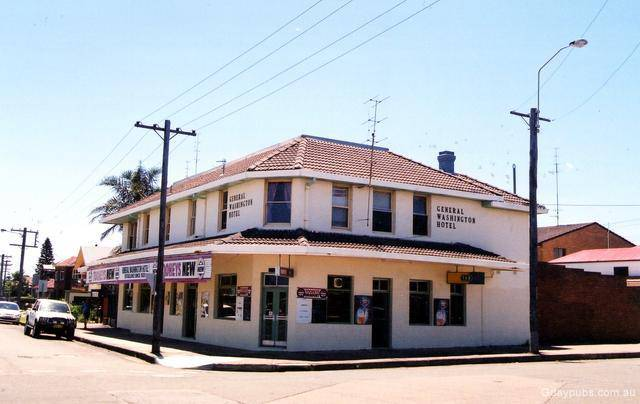 Old Fitzroy Hotel The - Accommodation Tasmania