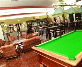 Darwin Railway Social and Sports Club - Accommodation Tasmania