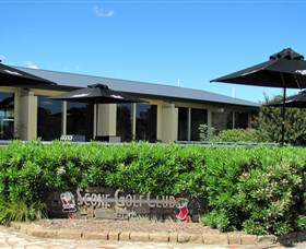Scone Golf Club - Accommodation Tasmania