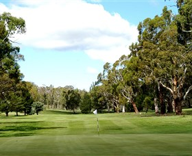 Cooma Golf Club - Accommodation Tasmania