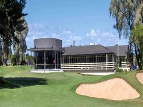 West Lakes Golf Club - Accommodation Tasmania