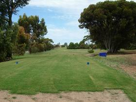 Ardrossan Golf Club - Accommodation Tasmania
