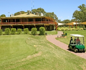 Coomealla Golf Club - Accommodation Tasmania