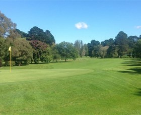 Bowral Golf Club - Accommodation Tasmania