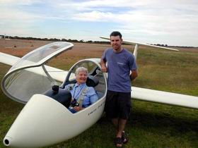 Waikerie Gliding Club - Accommodation Tasmania