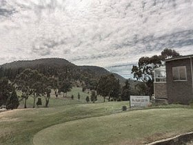 New Norfolk Golf Club - Accommodation Tasmania