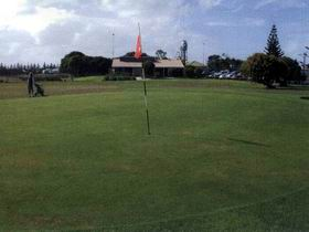 Port Macdonnell Golf Club - Accommodation Tasmania