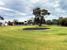 Cleve Golf Club - Accommodation Tasmania