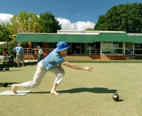 Canberra City Bowling Club - Accommodation Tasmania