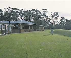 Yarram Golf Club - Accommodation Tasmania