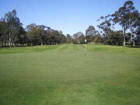 Maffra Golf Club - Accommodation Tasmania