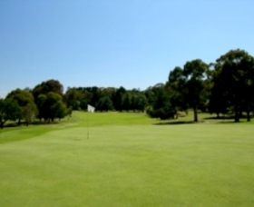 Wentworth Golf Club - Accommodation Tasmania