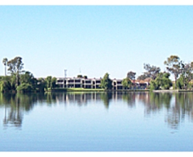 Mulwala Water Ski Club - Accommodation Tasmania