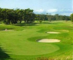 Shoalhaven Heads Golf Club Bistro - Accommodation Tasmania