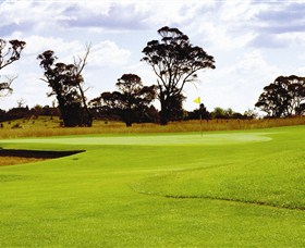 Mt Broughton Golf and Country Club - Accommodation Tasmania