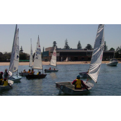 Georges River 16 Ft Sailing Club