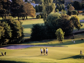 Mowbray Golf Club Ltd - Accommodation Tasmania