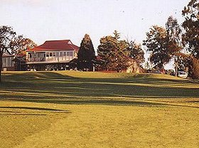 Launceston Golf Club - Accommodation Tasmania