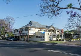 Jacaranda Hotel - Accommodation Tasmania