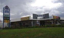 Campbelltown Club Hotel - Accommodation Tasmania