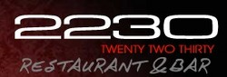 2230 Restaurant and Bar