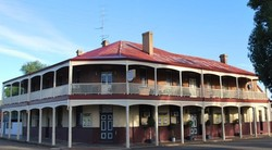 Brookton Club Hotel - Accommodation Tasmania