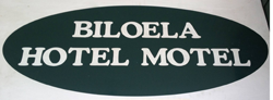 Biloela Hotel Motel - Accommodation Tasmania
